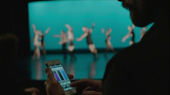 Apple iPhone 5s TV Spot, 'Powerful' Song by Pixies - Thumbnail 4