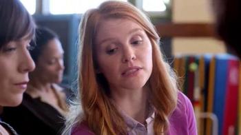 Poise Microliners TV Spot, 'SAM'