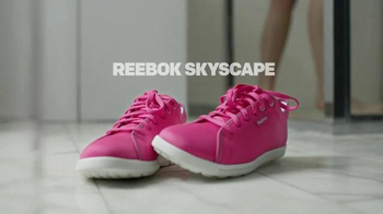 Reebok Skyscape Forever TV Spot Feat. Miranda Kerr, Song by Sister Nancy - Thumbnail 7