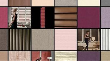 Hunter Douglas TV Spot, 'Explore The Art of Window Dressing'