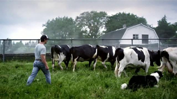 Philadelphia Cream Cheese TV Spot, 'La granja' [Spanish] - 1408 commercial airings