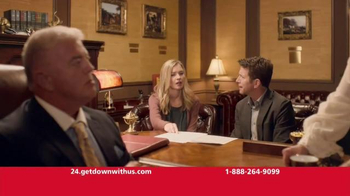 Guaranteed Rate TV Spot, 'Banker' Featuring Ty Pennington - Thumbnail 2