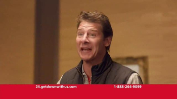 Guaranteed Rate TV Spot, 'Banker' Featuring Ty Pennington - Thumbnail 6