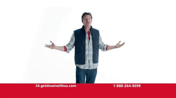 Guaranteed Rate TV Spot, 'Banker' Featuring Ty Pennington - Thumbnail 8