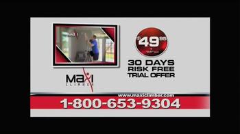 MaxiClimber TV Spot - Thumbnail 7