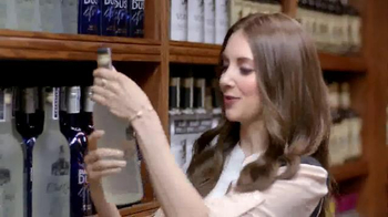 Smirnoff TV Spot 'The Store' Featuring Adam Scott and Alison Brie - Thumbnail 5