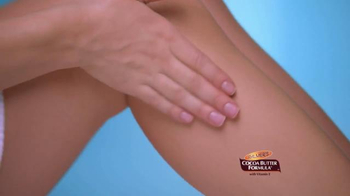 Palmer's Rapid Moisture Spray Lotion TV Spot - Thumbnail 2