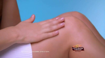 Palmer's Rapid Moisture Spray Lotion TV Spot - Thumbnail 3