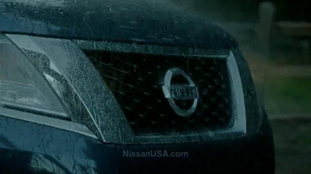 Nissan Pathfinder TV Spot, 'The Ark' - Thumbnail 2