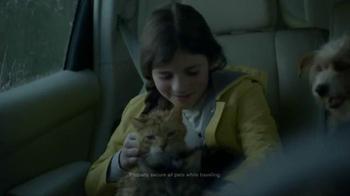 Nissan Pathfinder TV Spot, 'The Ark' - Thumbnail 3