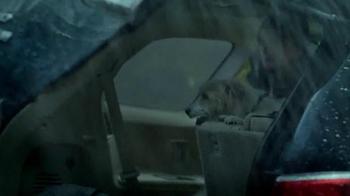 Nissan Pathfinder TV Spot, 'The Ark' - Thumbnail 4