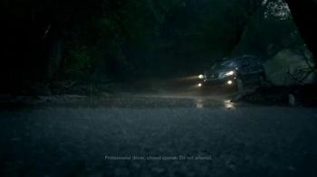 Nissan Pathfinder TV Spot, 'The Ark' - Thumbnail 5