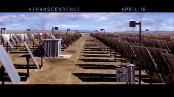 Transcendence - Alternate Trailer 20