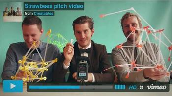 Vimeo TV Spot, 'Video Worth'