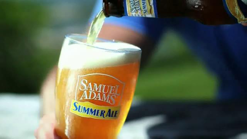 Image result for Sam Adams Summer Ale