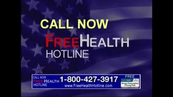 Health Hotline TV Spot, 'Healthcare Reform'