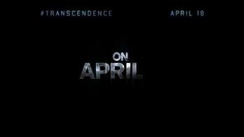 Transcendence - Alternate Trailer 21