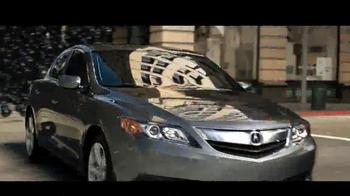 2014 Acura ILX TV Spot, 'Quarter-Life Crisis' - Thumbnail 8