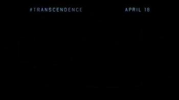 Transcendence - Alternate Trailer 22