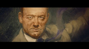 E*TRADE TV Spot, 'Talent Scout: Buffet' Featuring Kevin Spacey - Thumbnail 2