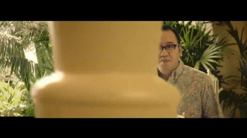 E*TRADE TV Spot, 'Talent Scout: Buffet' Featuring Kevin Spacey - Thumbnail 9