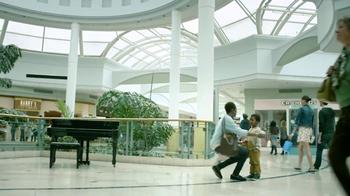 AT&T TV Spot, 'Sing Anthem' - Thumbnail 4