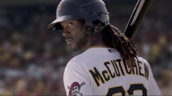 Major League Baseball TV Spot, 'Cutch Hair' Featuring Andrew McCutchen - Thumbnail 3
