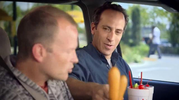 Sonic Drive-In Corn Dogs TV Spot, 'Best Friend' - Thumbnail 3