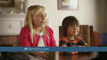 Eharmony Commercial 2018 Speed Hookup Actress