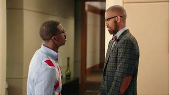 State Farm TV Spot, 'NBA on TNT Promo' Featuring Chris Paul, Reggie Miller