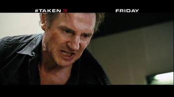 Taken 3 - Alternate Trailer 21