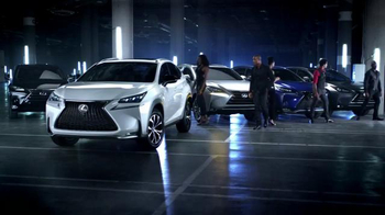 Lexus: Make Some Noise