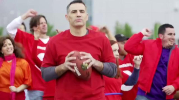Super Bowl Tailgate with Kurt Warner thumbnail