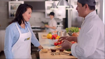 Subway Grilled Chicken Premium Cut Strips TV Spot, 'Best Chicken Yet' - 1361 commercial airings