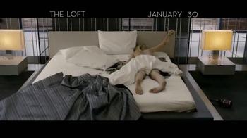 The Loft - Alternate Trailer 5