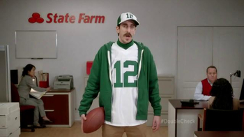 State Farm TV Spot, 'Being Aaron' - 713 commercial airings