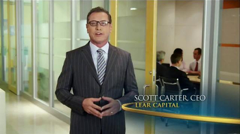 Lear Capital TV Spot, 'Why the Smartest Investors in the World Own Gold'