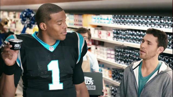 Oikos Triple Zero TV Spot, 'Protein Punch' Featuring Cam Newton - Thumbnail 4