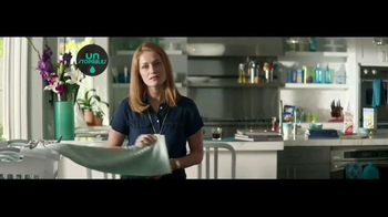 Downy Unstopables Scent Booster TV Spot, 'How Champagne Tastes'