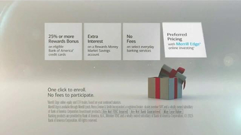 Bank of America Preferred Rewards TV Spot, 'Everywhere' - Thumbnail 6