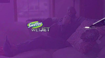 Swiffer WetJet TV Spot, 'Big Jerry' - Thumbnail 10