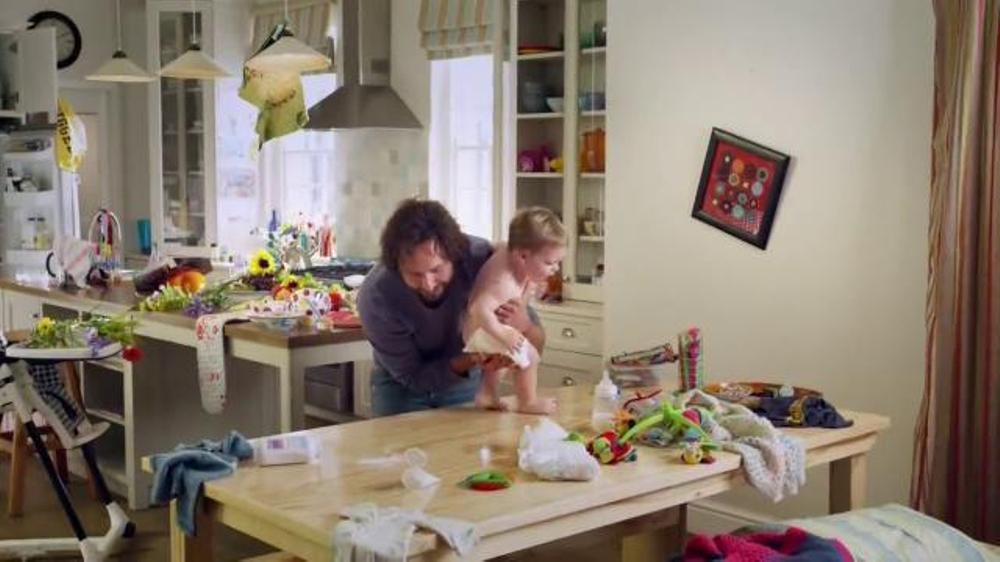 Clorox Tv Commercial Baby Ispot Tv
