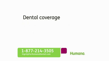 Humana Dental TV Spot, \'Great Deals on Dental\'