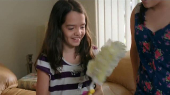 Swiffer Tv Commercial Mantenga Su Casa Limpia Ispot Tv