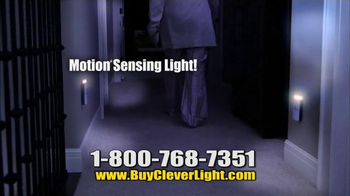 Bell + Howell Clever Light TV Spot, 'Power Outage'