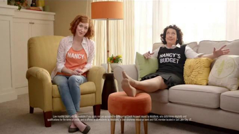 FingerHut.com TV Spot, \'Helping Out Nancy and Nancy\'s Budget\'