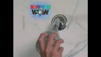Shower Wow TV Spot, 'Party in the Shower' - Thumbnail 3