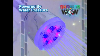 Shower Wow TV Spot, 'Party in the Shower' - Thumbnail 4