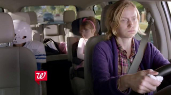 Walgreens TV Spot, 'Practice' - 1238 commercial airings