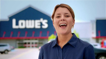 MyLowe's TV Spot, 'Dandelions' Song by Gin Wigmore - Thumbnail 1